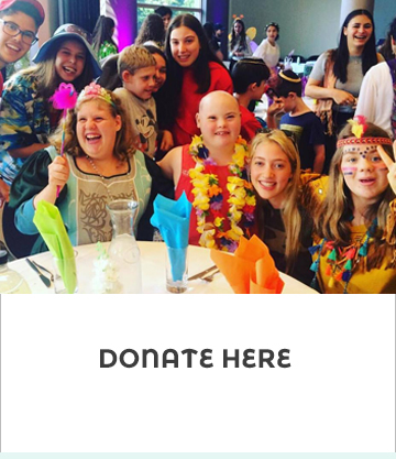 donate to the friendship circle melbourne
